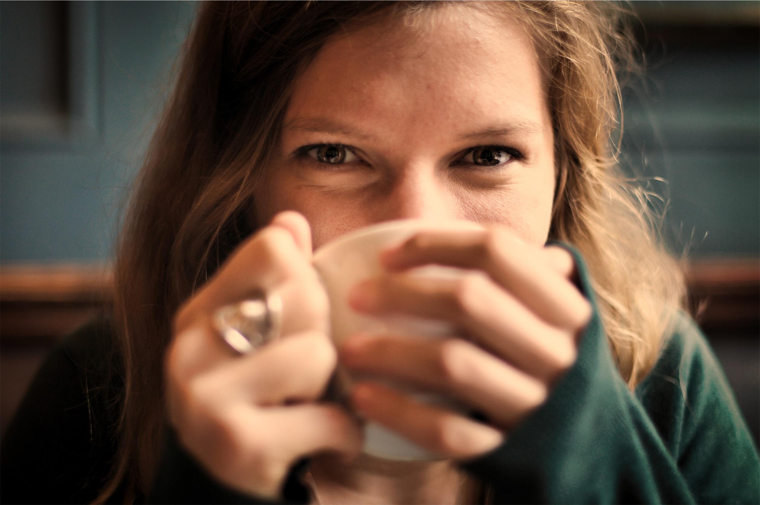 Chugging Lattes Won't Fix Your Energy Problem
