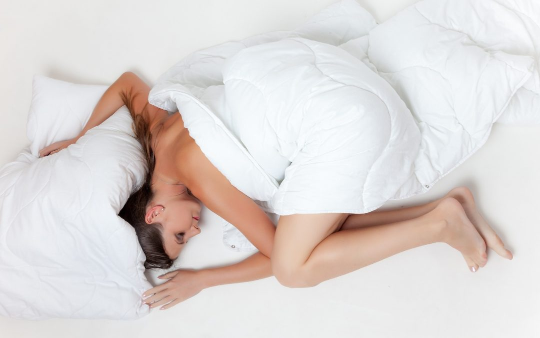 Sleep Your Way to Health and Vitality
