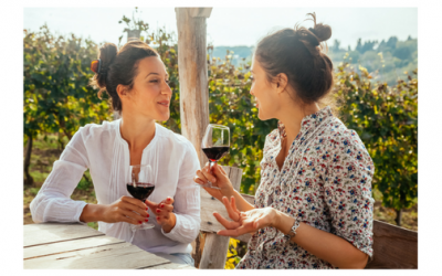 Yes, Wine Can Be Part of a Healthy Lifestyle